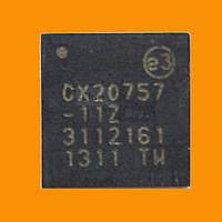 Микросхема Conexant CX20757-11Z