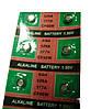 Батарейки T&E AG 1, 3, 4. 10. 13