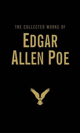 Книга The Collected Works of Edgar Allan Poe , фото 2
