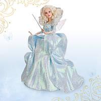 Классическая Кукла Добрая Фея (Cinderella, Золушка) 28 см, фото 1