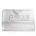 Одноразовые салфетки для массажного стола 35х35 см, с отверстием X, со спанбонда (50 шт. в упаковке), фото 2
