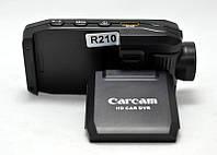 Видеорегистратор автомобильный DVR R210