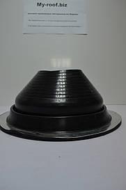 Кровельный проход 150-280 мм Kronoplast MFE 4 (Master flash) для металлических и битумных крыш