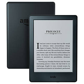 Электронная книга KINDLE TOUCH 8