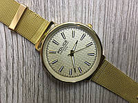 Часы кварцевые Police (Реплика)