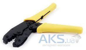 Инструмент для заделки, обжима и обрезки проводов Hanlong кримпер HT-336C