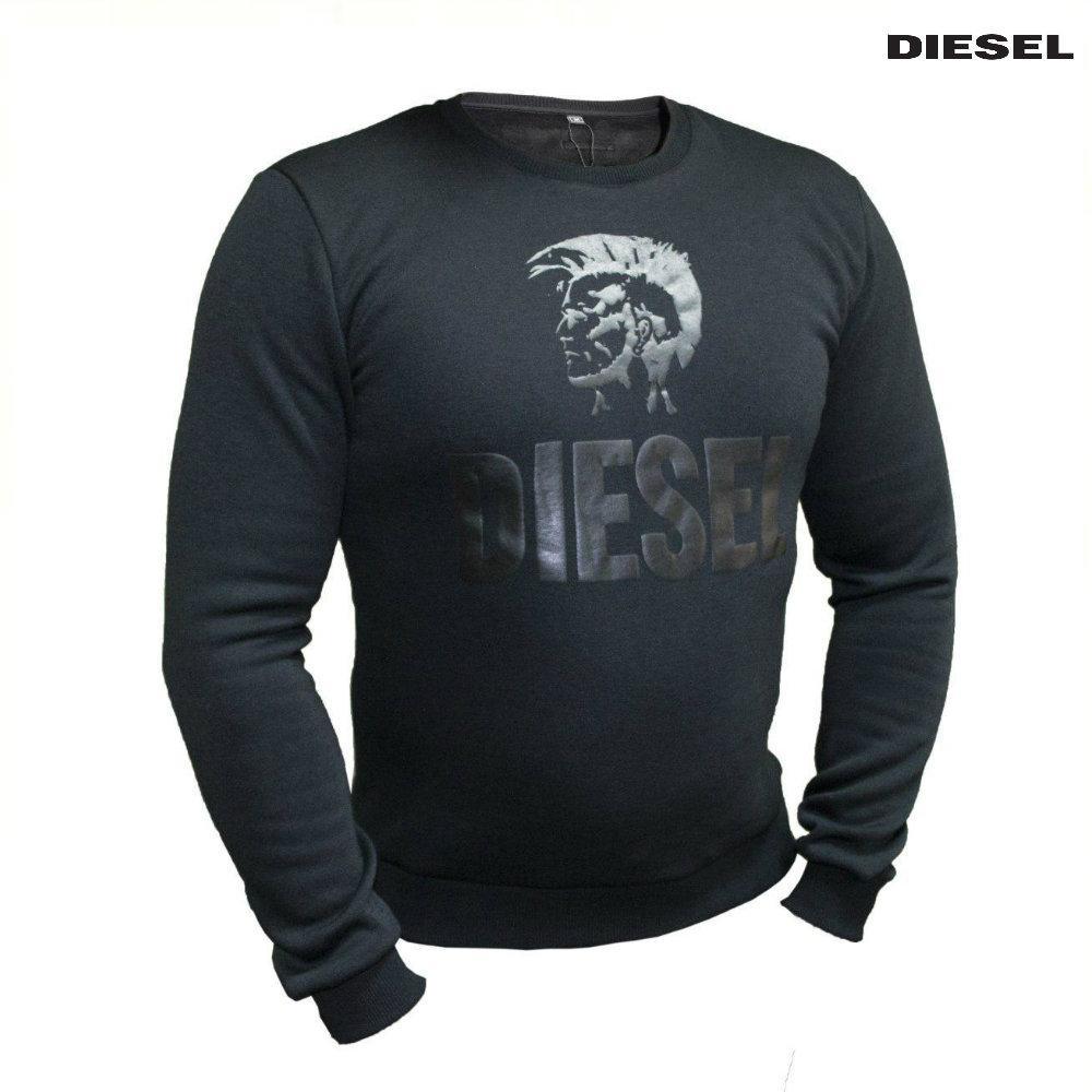 Мужской Свитшот/Батник Diesel