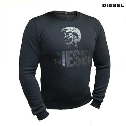 Мужской Свитшот/Батник Diesel, фото 2
