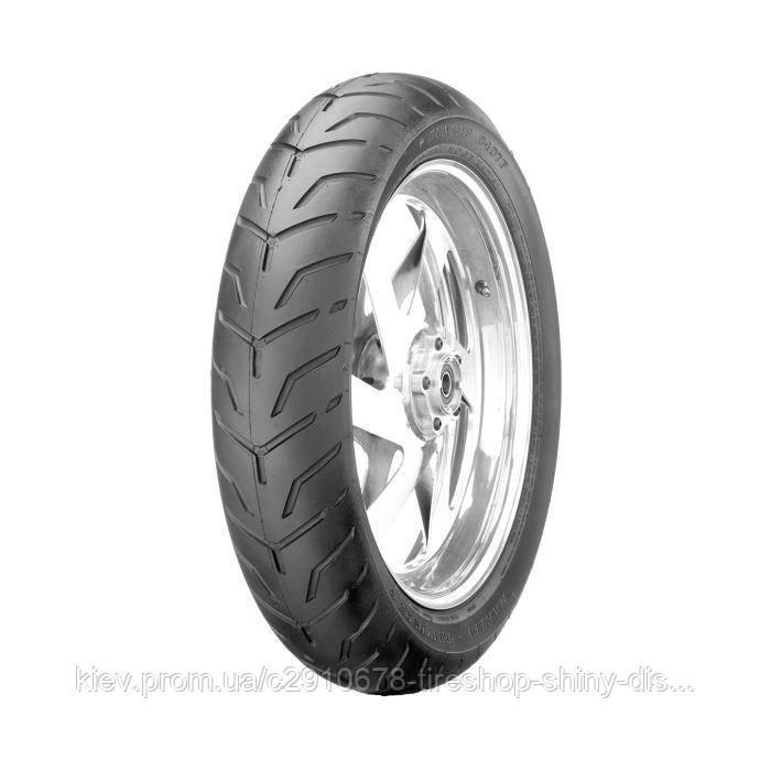 Dunlop D408 130/80 R17 65H, фото 2