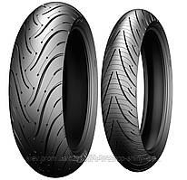 Michelin Pilot Road 3 190/50 R17 73W
