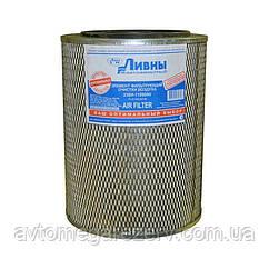 Елемент повітряного фільтру 238Н-1109080 (390*300*170) МАЗ