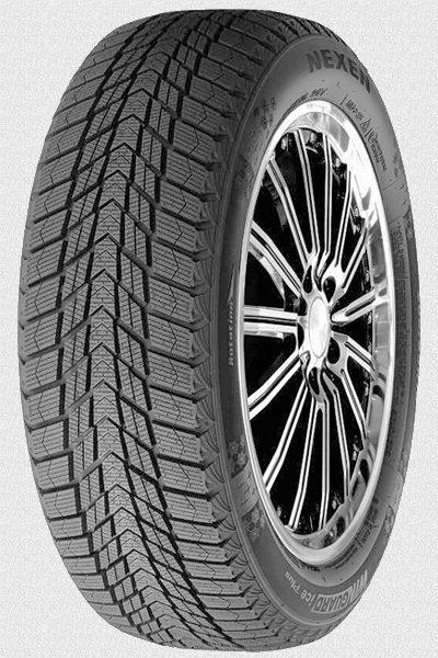 Зимние шины 205/65 R15 99 T XL Nexen WinGuard Ice Plus WH43