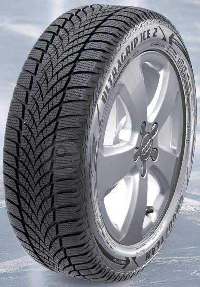 Зимние шины 205/65R15   Good Year UG Ice 2 99T XL (Польша 2018г)