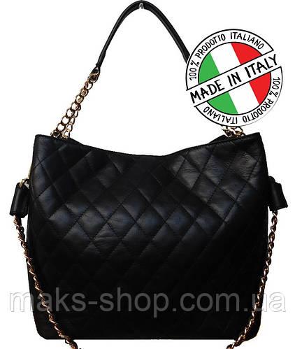 af786318f00a Итальянская стеганая сумка Bottega Carele BC225 из натуральной кожи:  продажа, цена в Киеве. женские сумочки и клатчи от