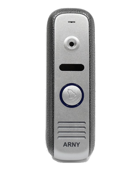 Вызывная панель ARNY AVP-NG210 Silver