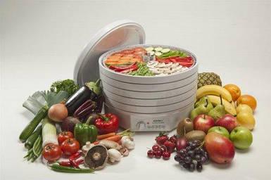 Сушилка для овощей и фруктов FD 1000 ULTRA