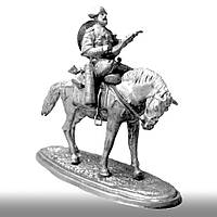Монголия. Кочевник