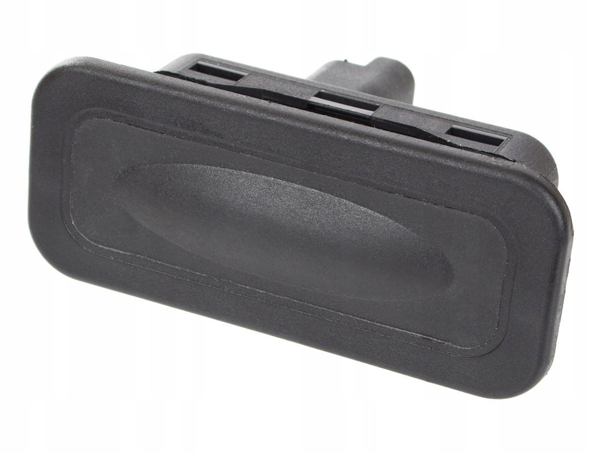 Ручка кнопка открывания багажника 8200076256 Clio Modus Captur Fluence Megane Scenic