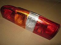Фонарь задний правый Ford TRANSIT 00-06 (пр-во TEMPEST), 023 0202 F2C