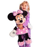 М'яка іграшка Мінні Маус - 70см. Disney - рожевий, фото 1