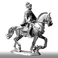 Рим. Командир конной турмы