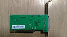 Карта PCI - LPT , фото 3