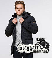Зимние куртки Braggart Dress Code - 44842 темно-синий