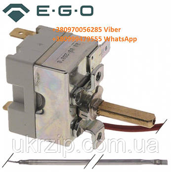 Терморегулятор 295° 1 фаза EGO 55.17059.310