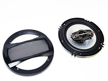 Автоакустика Пионер,Pioneer, Автомобильные колонки динамики TS-1695 350W