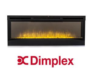 Электрический камин DIMPLEX OPTIFLAME
