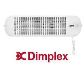 Електричний камін DIMPLEX BS 1801W