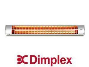 Електричний камін DIMPLEX RW 120/1