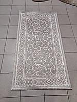 Безворсовой коврик рогожка Naturalle 0.80х1.50