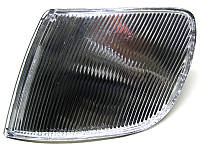 Отражатель белый поворотник заглушка VW Passat B4