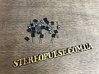 Транзистор  КТ817В  80 В