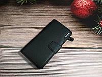Портмоне клатч Baellerry Business (на 21 карту), чорний, фото 1
