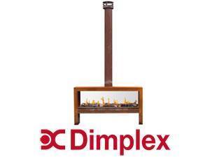 Электрический камин DIMPLEX FABER THEMOOD