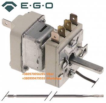 Термостат 350ºС 1 фаза EGO 55.19662.010 с переключателем