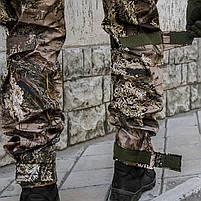 """Костюм маскировочный """"HUNTER"""" (НА ФЛИСЕ), фото 10"""