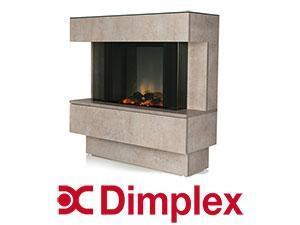 Электрический камин DIMPLEX AVALONE
