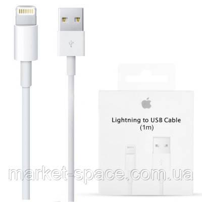 Кабель usb для iPhone Apple в упаковке