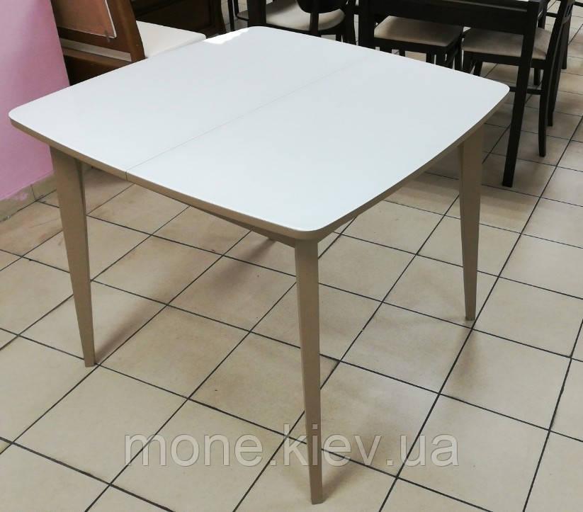 """Квадратный стол с раскладкой """"Сицилия"""""""