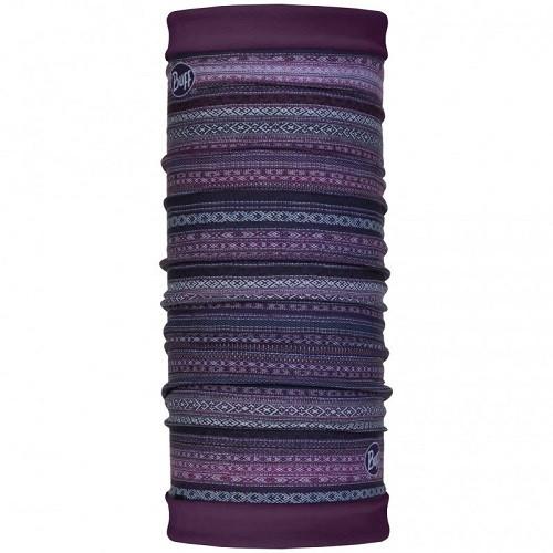 Reversible Polar Buff Anira Purple
