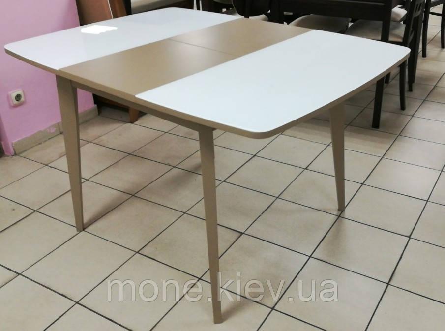 """Квадратный стол (раскладной прямоугольный сотл)  """"Сицилия"""" раскладной"""
