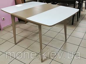 """Квадратный стол (раскладной прямоугольный сотл)  """"Сицилия"""" раскладной, фото 2"""