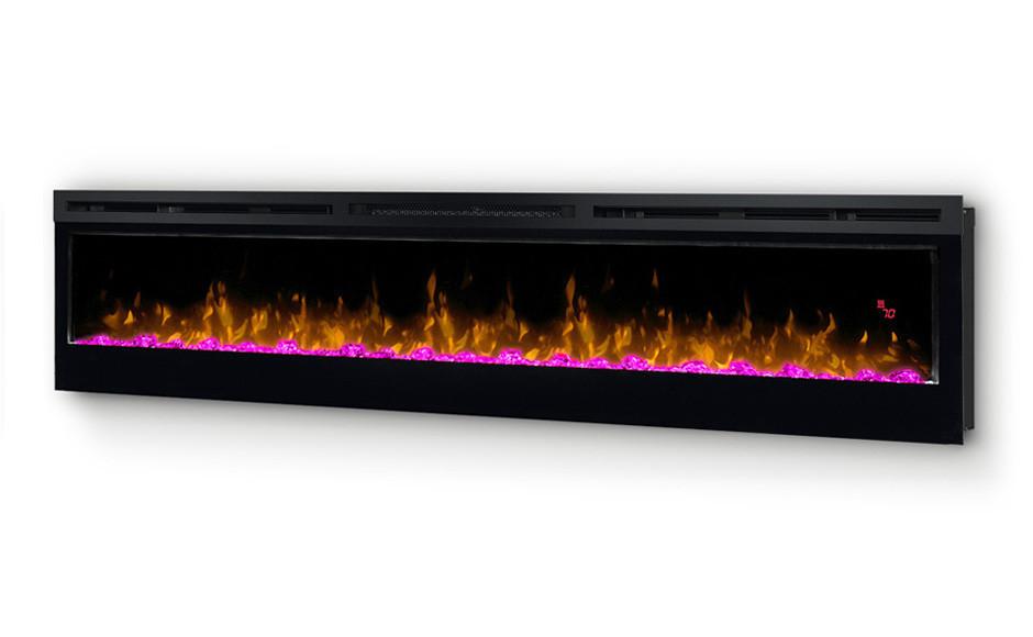 Электрический камин DIMPLEX PRISM 74