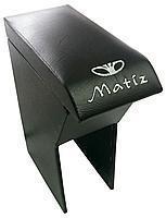 """Подлокотник Матиз, Daewoo Matiz """"Комфорт""""-вышивка"""