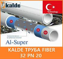 Труба для водопроводу і водопостачання FIBER 32 PN 20