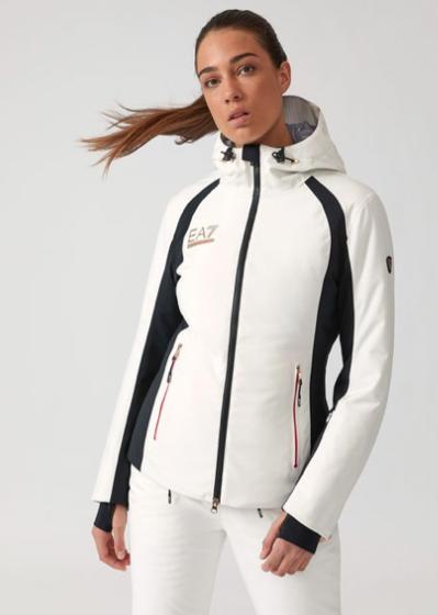 Горнолыжная куртка Emporio Armani EA7  Ski W Ride