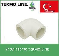 Угол 110*90 Termo Line, фото 1